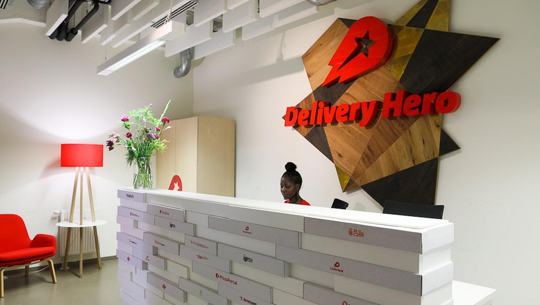 Delivery Hero will sich 1,5 Milliarden Euro besorgen – mit Wandelanleihen