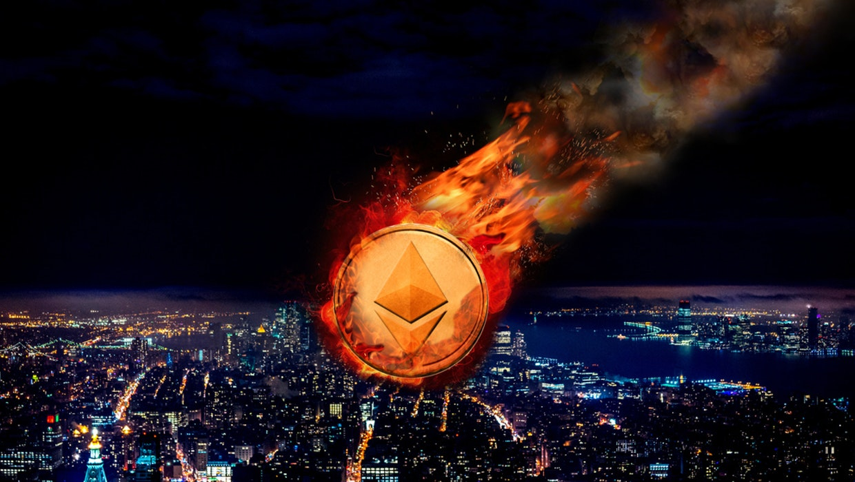Ethereum: Ailing NFT market causes transaction fees to fall