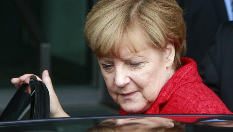 """Hackerangriff: Merkel sieht """"harte Evidenzen"""" für Beteiligung von Russland"""