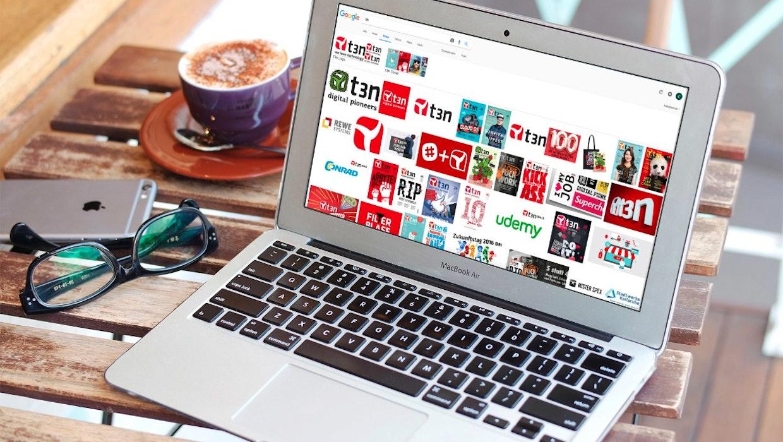 Bilder-SEO: Mit optimierten Bildern das Google-Ranking pushen