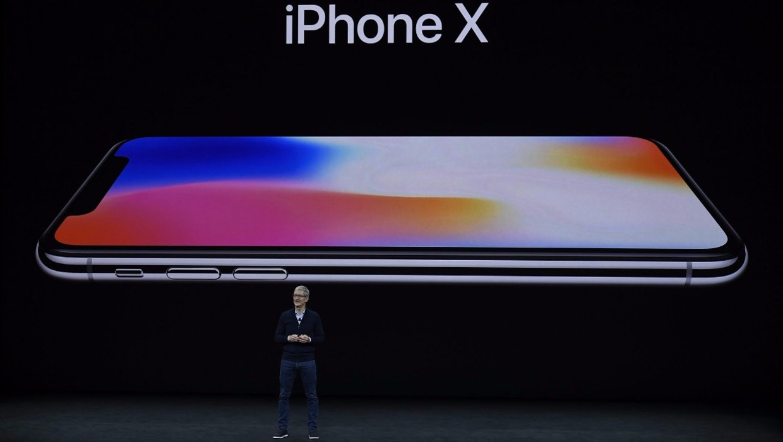 iPhone X: Verhilft das neue Smartphone-Flaggschiff Apple zur Billionen-Bewertung?