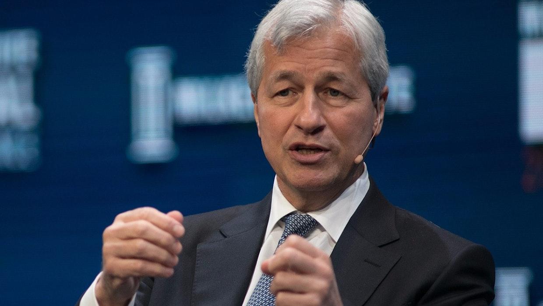 """""""Bitcoin ist wertlos"""" – sagt der Chef der größten Bank der USA"""