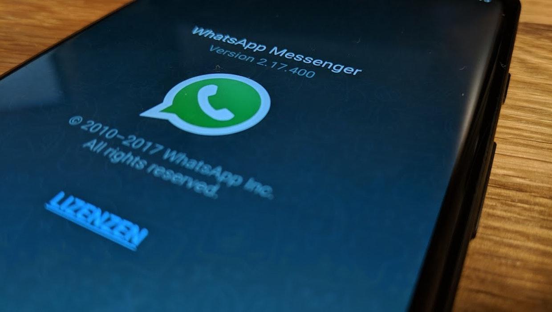 Neue Whatsapp-Funktion macht jetzt Sprach- und Videoanrufe für bis zu 4 Personen möglich