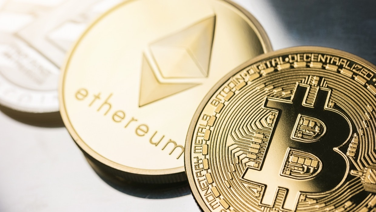 Bitcoin rally: Crypto market worth over 2 trillion for the first time since May