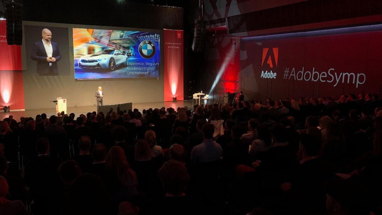"""Adobe Symposium: Geiles Kundenerlebnis statt """"Geiz ist geil"""""""