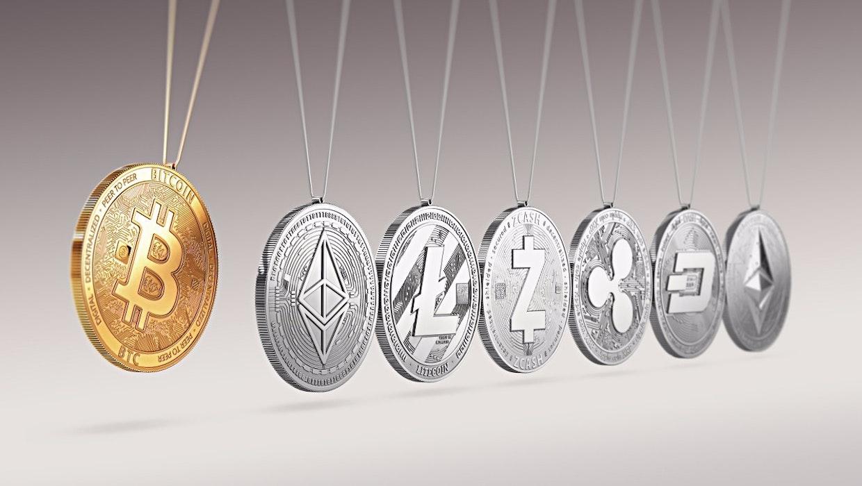 Bitcoin, Ether, Ripple und Co.: Wie gut kennst du dich mit Kryptowährungen und Blockchains aus?