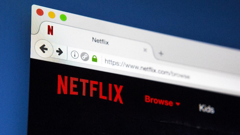 Berieseln lassen statt Film aussuchen: Netflix testet lineares Programm