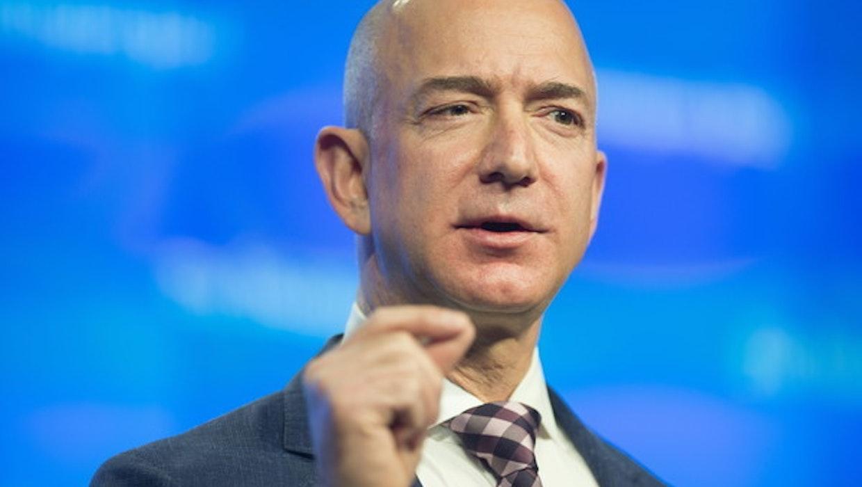So lange braucht Jeff Bezos, um dein Gehalt zu verdienen