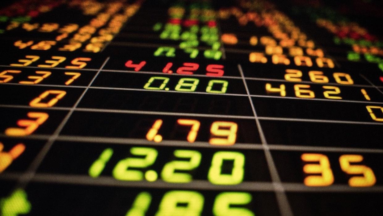 Neue Tech-Aktien schlagen sich besser als Aktienindex S&P 500