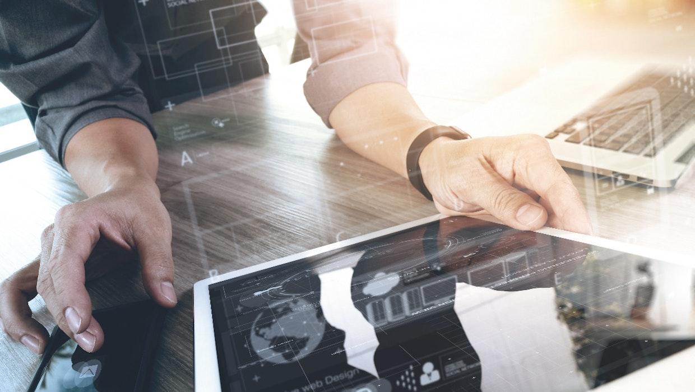 Digitalisierung: Gute Fortschritte, fehlende Geschäftsmodelle