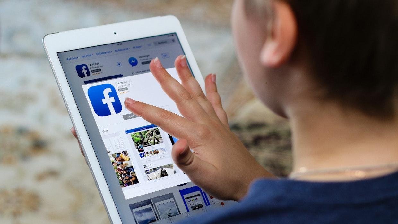 Facebook-Pause: Studenten laut Studie weniger depressiv