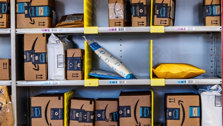 Amazon-Streiks: Verdi ruft Versandmitarbeiter zu Arbeitsniederlegung auf