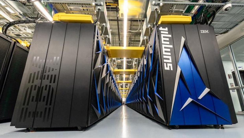 Mit 300 Petaflops gegen das Coronavirus –Supercomputer forschen an Wirkstoffen
