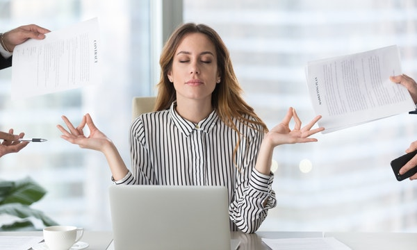 Produktivität: Deshalb solltest du alle 90 Minuten eine Pause einlegen