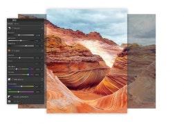 Affinity Bildbearbeitung Tool