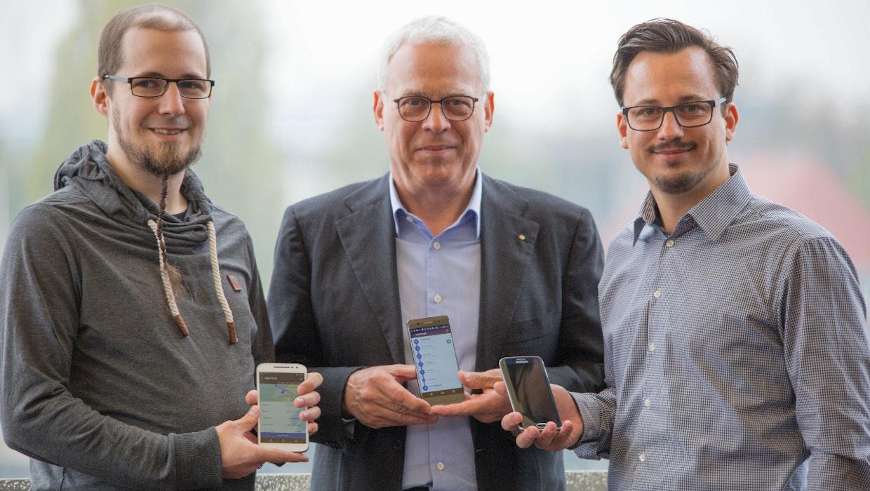 Dieses Familienunternehmen digitalisiert eine jahrhundertealte Technik