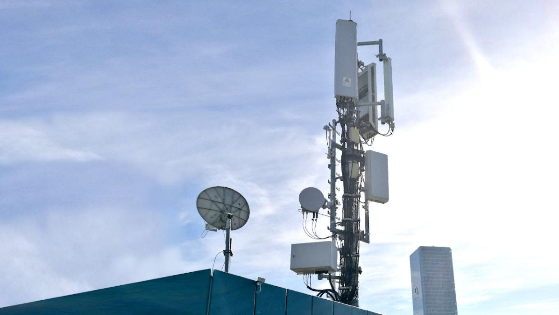 Telefonica und 1&1 schließen National Roaming Abkommen ab