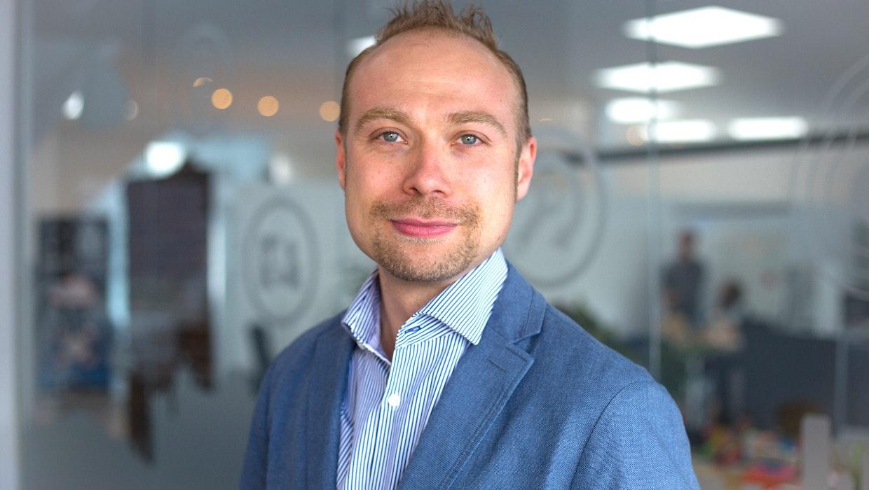 """Relayr-CEO Josef Brunner: Wir müssen vom """"Chief Bedenkenträger"""" zum Umsetzer werden"""