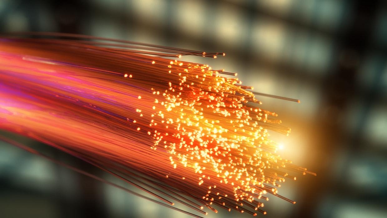 Forscher brechen Rekord bei Internetgeschwindigkeit