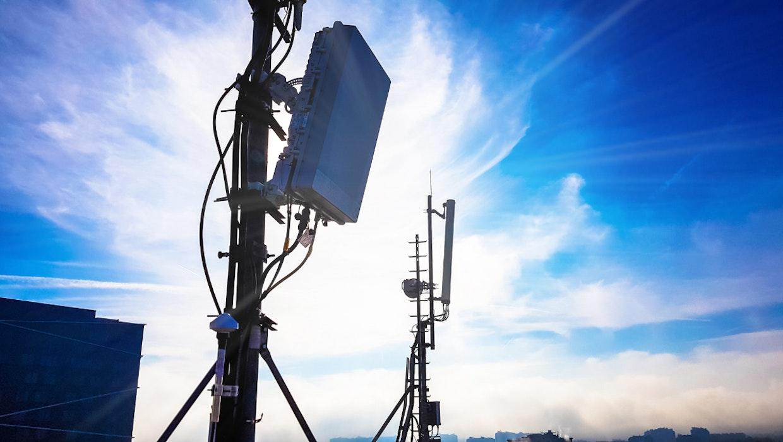 Höhere Auslastung: Netze in Deutschland halten Ansturm laut Anbietern stand