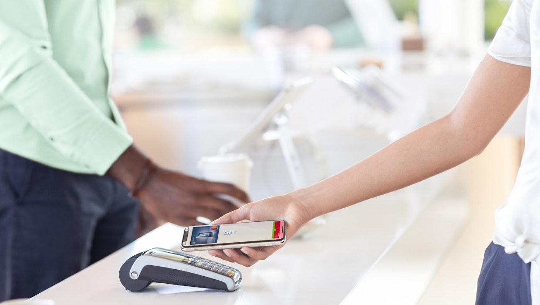 Apple Pay: Zahlen mit der Girocard bei den Sparkassen doch nicht für alle Fälle