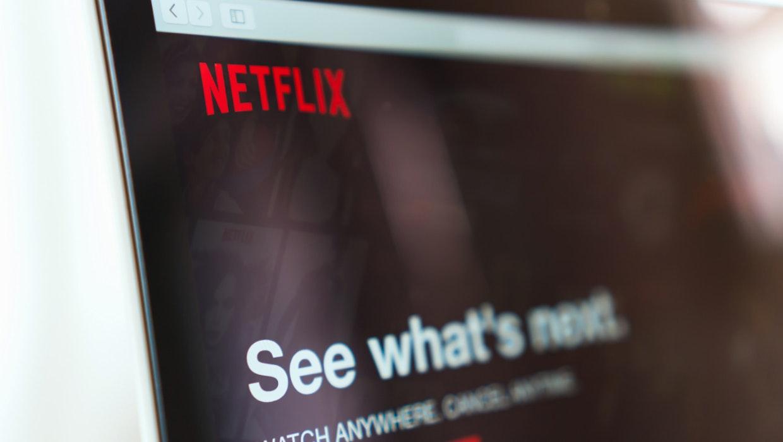 Netflix enttäuscht mit schwachem Nutzerwachstum und mauem Ausblick