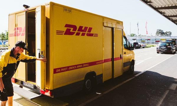 Pakete werden teurer: Warum DHL im neuen Jahr an der Preisschraube dreht