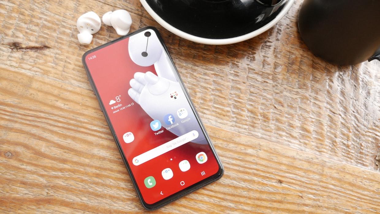 Nach seltsamer Find-my-Mobile-Nachricht: Samsung bestätigt Datenleck