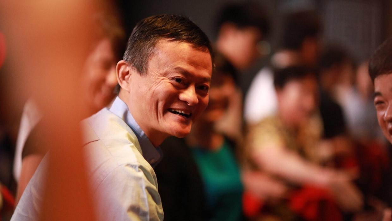 Kampf gegen Coronavirus: Alibaba-Gründer Jack Ma schickt Europa Atemmasken