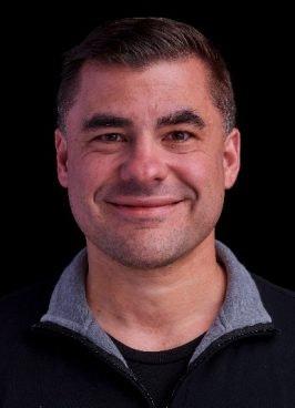 Dave Isbitski, Chief Evangelist von Amazon Alexa