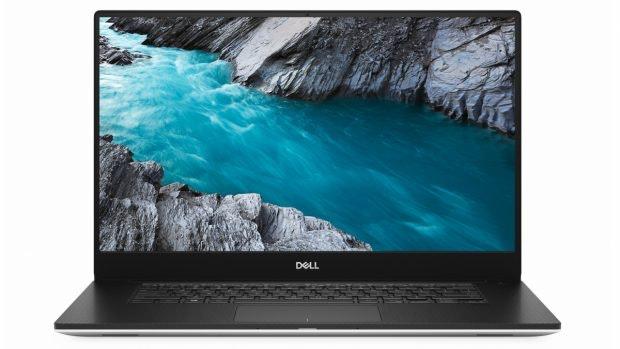 Dell XPS 15 7590. (Bild: Dell)