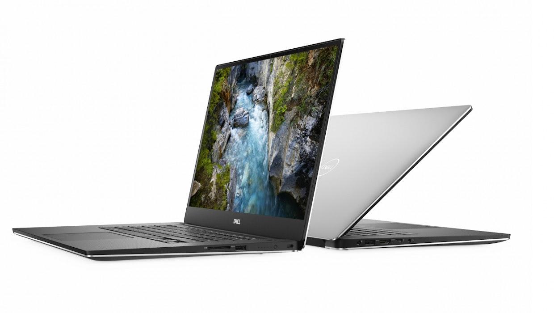 Acht Kerne und 4K – Dell XPS 15 neu aufgelegt