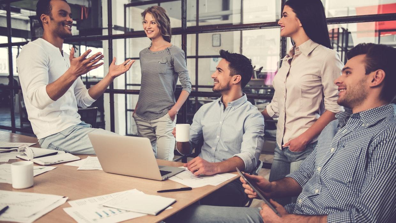 Diese Studie zeigt die 5 wichtigsten Faktoren für gute Teamarbeit