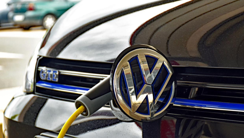 Rekord: Über 27.000 Umweltbonus-Anträge für Elektroautos im September