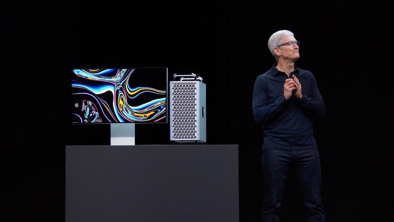 Pro-Display XDR: Das ist Apples neuer 32-Zoll-Monitor mit 6K-Auflösung