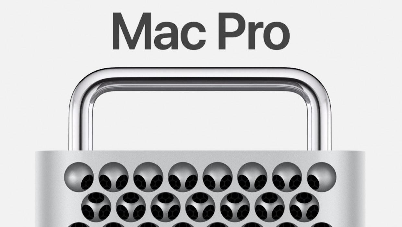 Neuer Mac Pro: Erste Eindrücke von der Käsereibe
