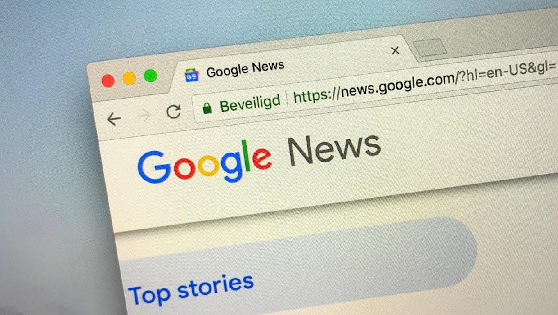 Google News: Journalismus von hoher Qualität soll besser ranken