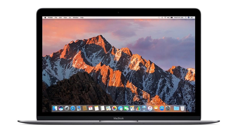 Apple stellt sein 12-Zoll-Macbook ein