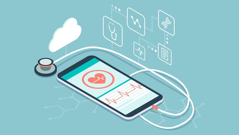 Top oder Flop? Die Apps der 5 größten Krankenkassen im Vergleich