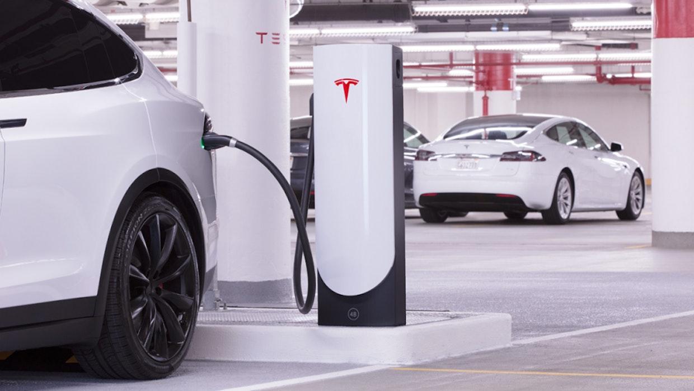 Tesla-Bug erlaubt Gratis-Laden auch für andere Elektroautos