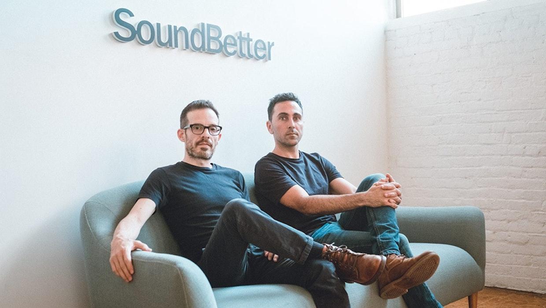 "Spotify übernimmt Musikplattform ""Sound Better"""