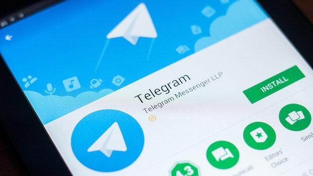 Gelöscht wiederherstellen verlauf telegram Telegram Chat