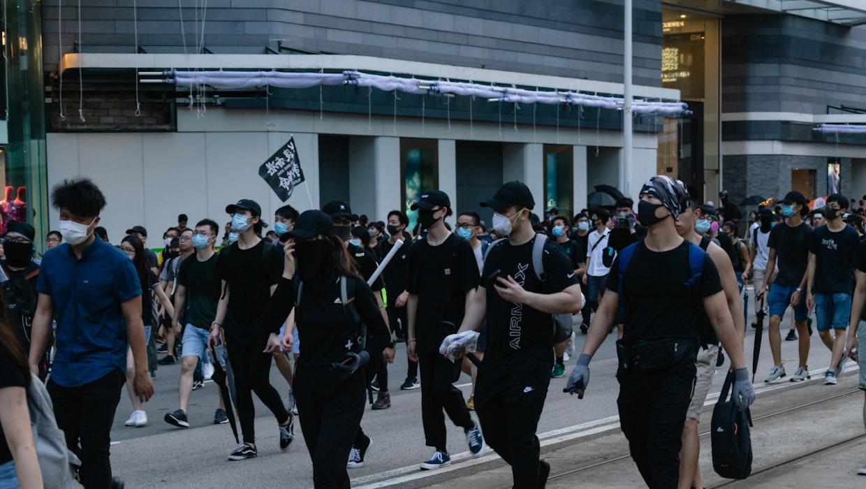 Coronavirus: Gesichtserkennung in China funktioniert jetzt auch mit Masken