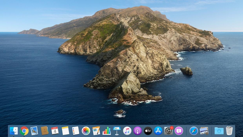 Verzögerungen by Design: Warum macOS Catalina so langsam ist