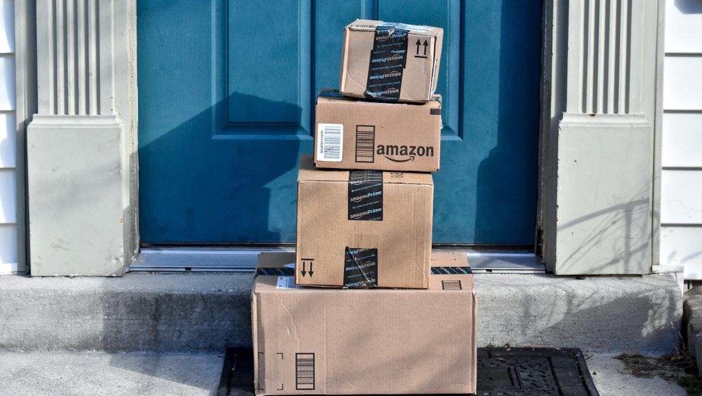 Boom im Onlinehandel: Amazon will 100.000 freie Stellen besetzen