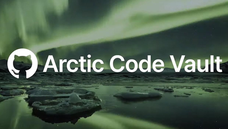 Neuigkeiten aus der Arktis: GitHub vermeldet erfolgreiche Archivierung von Open-Source-Code