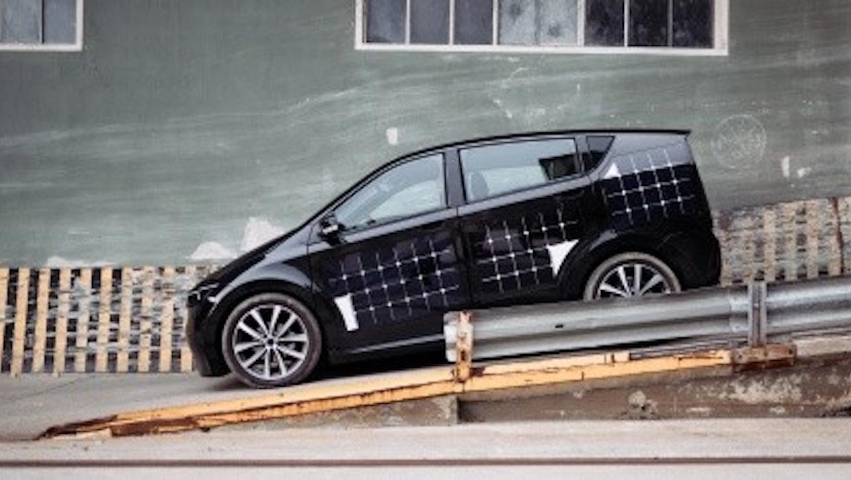 Elektroauto: Sion braucht bis Jahresende 50 Millionen Euro