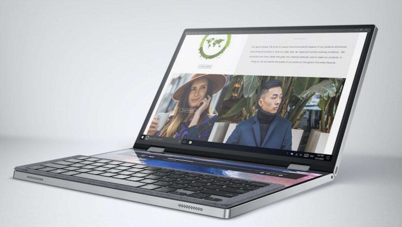 Der PC-Markt hatte 2019 das erste Wachstumsjahr seit 2011