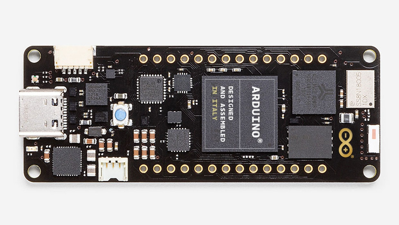 Arduino stellt neue IoT-Plattform vor