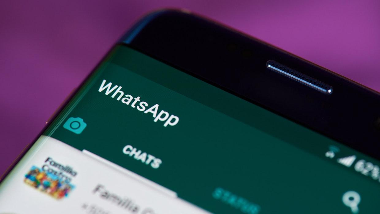 Videoanrufe in Whatsapp – Bald bis zu 50 Teilnehmer möglich